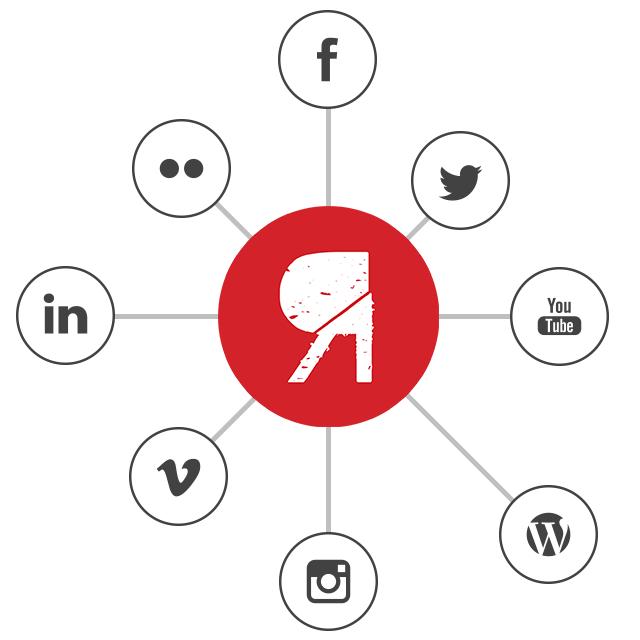 RazrInc – Social Media
