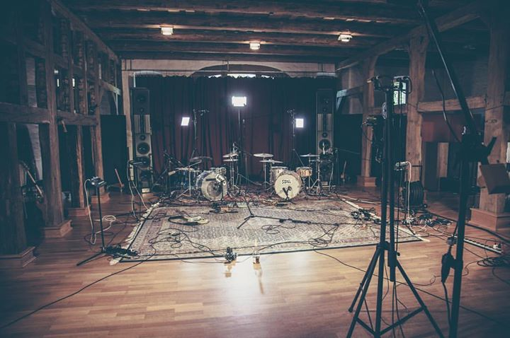 Yesterday we shot a live video for Colonel …
