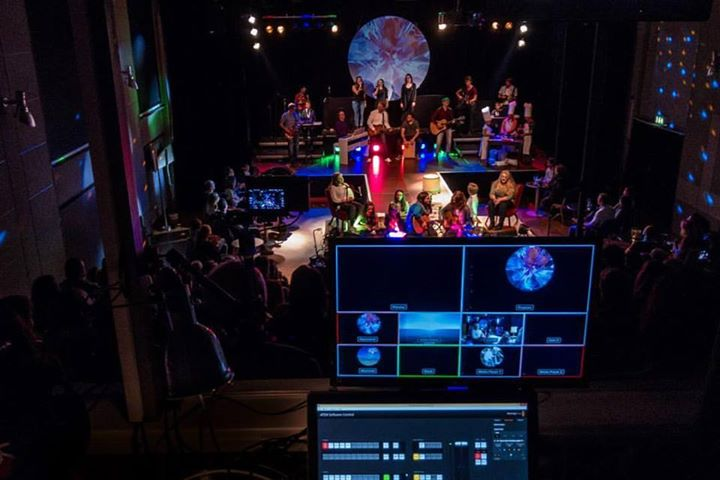 Shows one and two for Frevel Music School are in …
