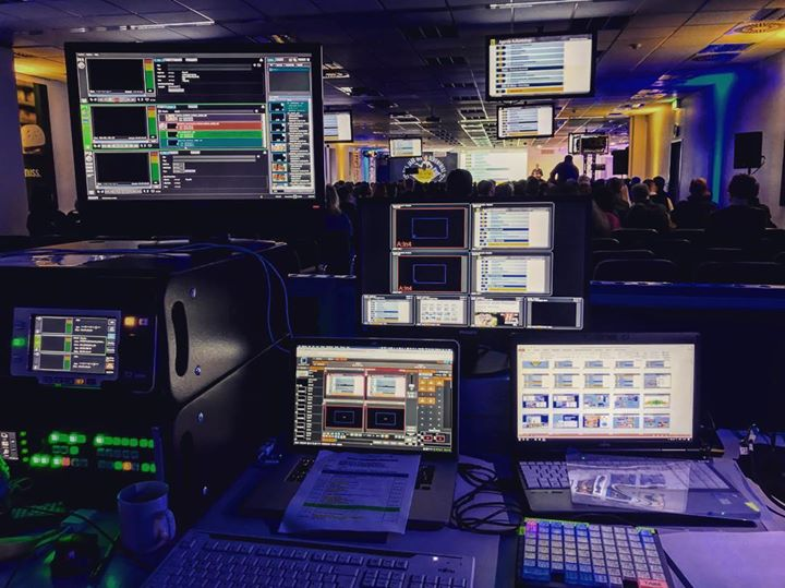 Video/media tech and Ascender operator for EDEKA …