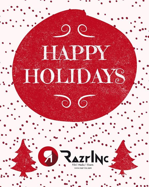 To all our friends, clients, partners and anybody …