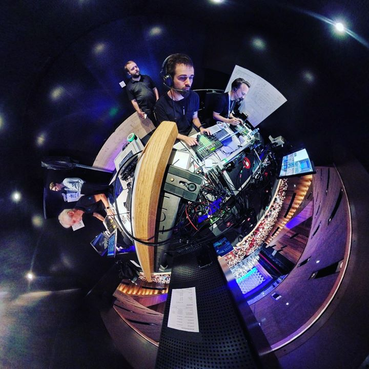 Welcome to the little video planet. Second of two …